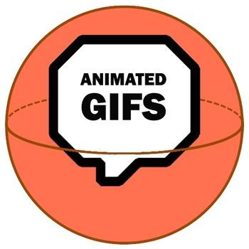 MARS animated GIFS