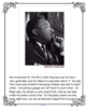 Martin Luther King Activities and Centers for Preschool and Pre-K