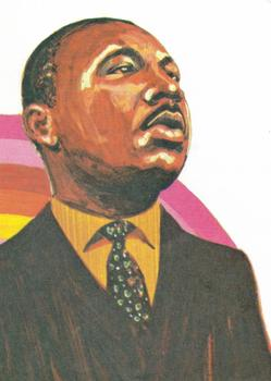 Biography MARTIN LUTHER KING, JR Info +12 Multiple Choice Reading Comprehension