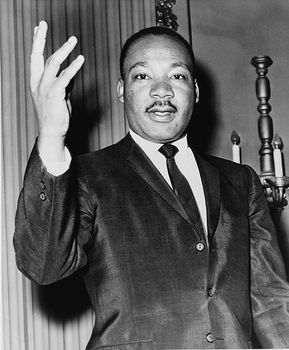 MARTIN LUTHER KING JR DAY AND BLACK HISTORY MONTH FUN PACK!, CCSS
