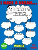 MARTIN LUTHER KING ACTIVITIES| BLACK HISTORY MONTH | MOBILE | I HAVE A DREAM