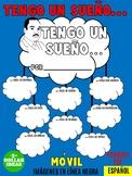 MARTIN LUTHER KING JR MÓVIL | TENGO UN SUEÑO | ACTIVIDADES MLK