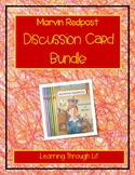 MARVIN REDPOST Complete Collection - Discussion Card Bundle