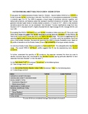 MASC-2 SELF-REPORT TEMPLATE (TIME SAVER)