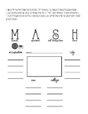 MASH Common Core Math Decimal Project Based Learning