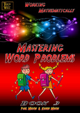 WORD PROBLEMS - Grade 3