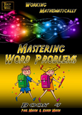 WORD PROBLEMS - Grade 4