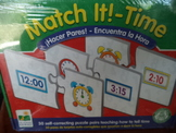 MATCH IT!-TIME