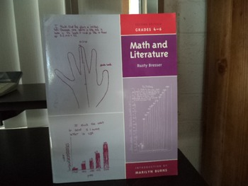 MATH AND LITERATURE     ISBN 0-941355-68-3