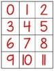 MATH APPLES & APPLES NUMBER/OBJECT MATCH CENTER