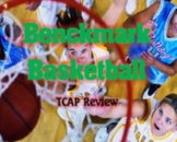 MATH BASKETBALL: Standardized Test Review for 8th Grade Pre-Algebra