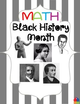 MATH Black History Month