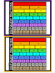 MATH: Equivalent Fraction Strips - Mini Student Visuals