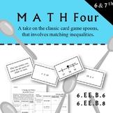 MATH Four