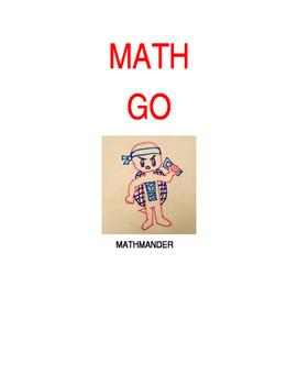 MATH GO