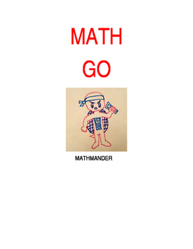 MATH GO FOR THE SMART BOARD