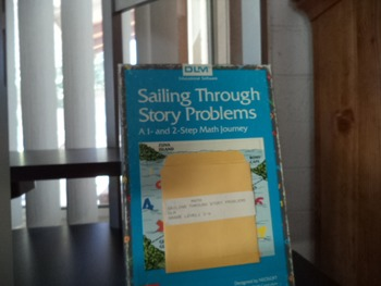 MATH JOURNEY SAILING THROUGH STORY PROBLEMS DLM