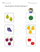 MATH - Learn How to Count 1 to 5 (FREE SAMPLE)