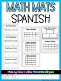 MATH MATS SPANISH