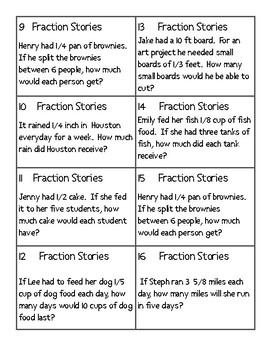 MATH MISSIONS - FIFTH GRADE STAAR REVIEW