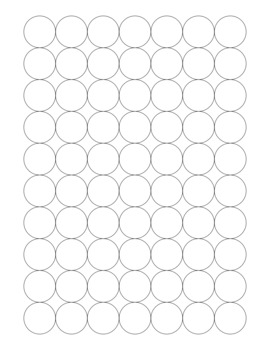 MATH PAPER | Graphing, Grid, Pattern, Geometry, Cornell, Bisected, Dot... (K-12)