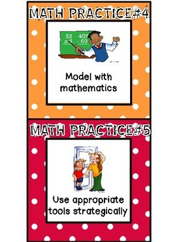 MATH PRACTICES COMBO PACK