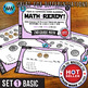 MATH READY 2nd Grade Task Cards: Determining the Value of