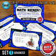 MATH READY 3rd Grade Task Cards-Add/Subtract 1-Step & 2-Step Problems~ADVANCED 1