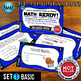 MATH READY 3rd Grade Task Cards: Add & Subtract 1-Step & 2-Step Problems~BASIC 1
