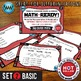 MATH READY Task Cards - Comparing & Ordering Numbers to 100,000 ~ BASIC SET 2