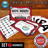 MATH READY 4th Grade-Represent Value Digit in Decimals to Hundredths~ADVANCED  2