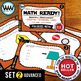 MATH READY 4th Grade Task Cards –Classifying 2-Dimensional Figures ~ ADVANCED 2
