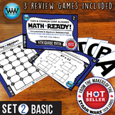 MATH READY 4th Grade Task Cards – Multiply & Divide Whole