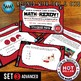 MATH READY 4th Grade Task Cards: Relating Decimals to Fractions ~ ADVANCED SET 3