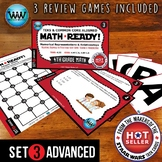 MATH READY 4th Grade Task Cards: Relating Decimals to Frac