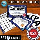 MATH READY 4th Grade Task Cards: Representing Multi-Step Problems~ADVANCED SET 3
