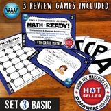 MATH READY 4th Grade Task Cards – Representing Multi-Step Problems ~ BASIC SET 3