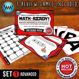 MATH READY Task Cards-Represent Numbers to 1,200 in Various Forms~ADVANCED SET 1