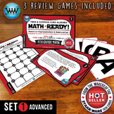 MATH READY Task Cards - Representing Value of Digit to 1 Billion~ ADVANCED SET 1