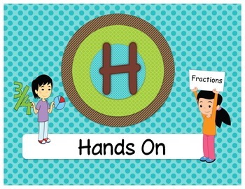 MATH Rotation Signs for Guided Math Groups