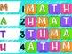 MATH Workshop/MATH Centers Digital Rotation Display