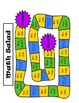 MATH SALAD!  A Kindergarten Math Common Core Aligned Game!