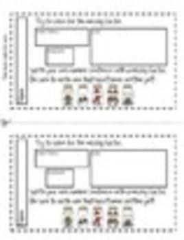 MATH STATIONS - Common Core - Grade 3 - JANUARY