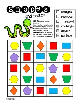 MATH STATIONS - Going to the Zoo