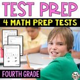 Test Prep 4th Grade Math