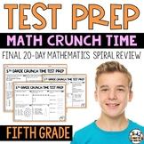 TEST PREP 5th Grade Math