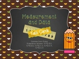 MATH TEST PREP: Measurement and Data Review Task Cards {Mi