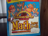 MATH    WITH MAC CD ROM OR WDWS MPC CD ROM