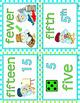 MATH WORD WALL Math Vocabulary Focus Wall TWEET Bird Theme Classroom Decor