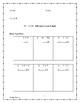 MATH bell work grade 6- Theme 1